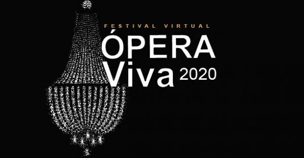 Ópera Viva Festival Virtual