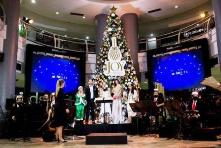 Tolón FASHION MALL - Navidad