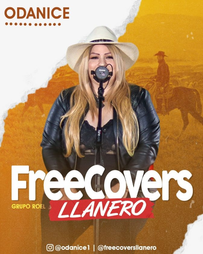 Free Covers Llanero